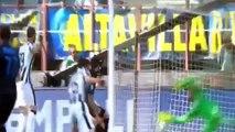 Inter Milan vs Juventus 1 2 ALL GOALS FULL HIGHLIGHTS Serie A 16.05.2015