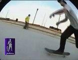clip kaos skate en concepcion