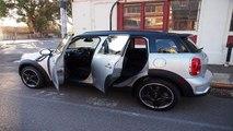 2015 Mini Cooper S Countryman All4   Car Review   Driving.ca