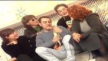 """Cortocircuito: """"Pisa con Garbo"""". Cortos andaluces de Canal Sur Televisión"""