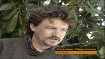 """Cortocircuito: """"Héroes de sotana"""". Cortos andaluces de Canal Sur Televisión"""