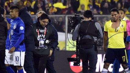Fernandinho: Reputacja Neymara nie została naruszona