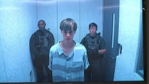 Dylann Roof Bond Hearing FULL VIDEO Victims Address Charleston Shooter in Court - Judge's Statement