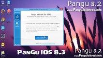 IOS 8 3   8 1 3   8 3 Untethered Jailbreak iPhone6 iPad Air   iPad Air 2 iPad Air   iPad Air 2s iPad Air   iPad Air 2c iPad 4 3 2
