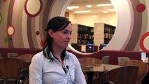 Chartered Career Stories | Kim Rowan, Tax Manager Chartered Accountants Ireland