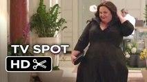 Spy TV SPOT - Deliriously Entertaining (2015) - Melissa McCarthy, Jason Statham _HD