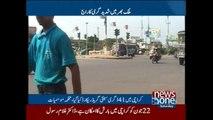 Heatwave to persist in Karachi for 2 days