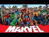 Marvel vs X Men & Los 4 Fantasticos