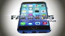 Fast News #1  Дизайн iPhone 6 уже известен,iPad Air 2,iOS 8,iWatch уже скоро