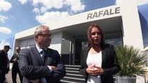 Remise des Trophées Rafale 2015 - Bourget 2015 - Dassault-Aviation