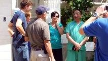 Misión Médica Cristiana Dominicana @ Engombe (Republica Dominicana)