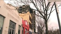 Stephen Nash introduces Elizabeth Street Common Ground Supportive Housing