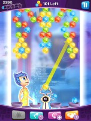 Disney Inside Out_ Thought Bubbles Level 33 - no power up or booster