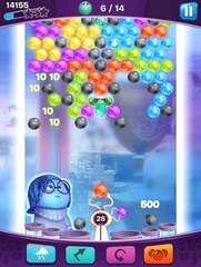 Disney Inside Out_ Thought Bubbles Level 39