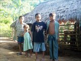 Fighting Poverty in the Philippines - Orphans Home - Philippines River of Life