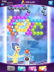 Disney Inside Out_ Thought Bubbles Level 41 -3 stars