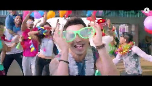 Happy Birthday HD Video Song‬ ABCD 2 [2015] _ Tune.pk