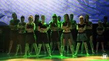 Sean Paul - Temperature   Jazz-Funk choreography by Yuliya Aladko @ DanceSing 2015   D.side dance