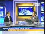 Halal Malaysia Week - World Halal Forum 2011 - Coverage - Bisness AWANI