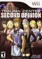 Trauma Center Second Opinion - Bonus ~ Wii Intro Music