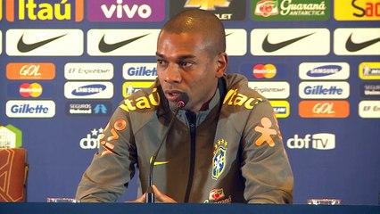 Copa America: Fernandinho verteidigt Neymar