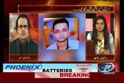 How Many Of MQM Leaders Will Be Arrested In Imran Farooq Murder case And For Money Laundering:- SHahid Masood