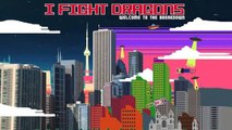 I FIGHT DRAGONS - The Power Of Love (Huey Lewis And The News Cover) [AUDIO]
