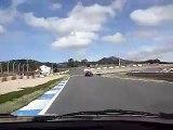 Renault 5 1.1 trackday Estoril