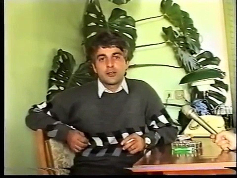 Грузино-абхазская война 1992-93 г. Армянский батальон.ЧасÑ