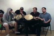 The WCW/ECW Invasion, WWE Brand Split, ECW Relaunch