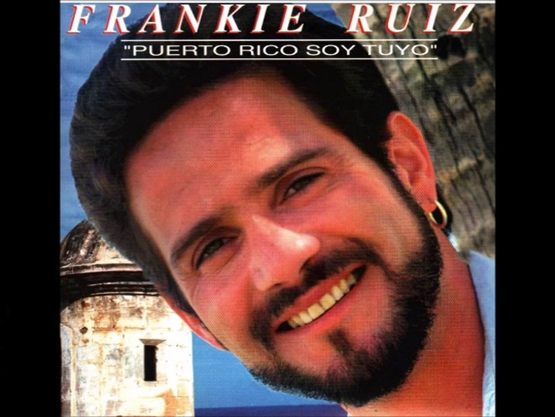 Frankie Ruiz & Tommy Olivencia - Te Estoy Estudiando