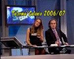 PALERMO - CATANIA SCONTRI ULTRAS 20/09/06