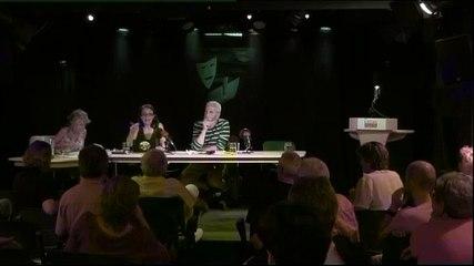 Asamblea Ordinaria - Attac España - Sábado tarde