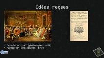 Le Siècle des Lumières (XVIIIe siècle)