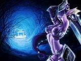 Warcraft 3 Night Elf Theme 3 Music
