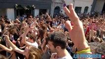 La Gay Pride de Lyon a 20 ans