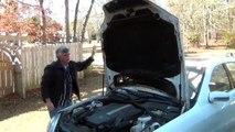 2000 - 2006 Mercedes Benz S500 - Crankshaft Position Sensor - Engine Stops - Engine Won't Start
