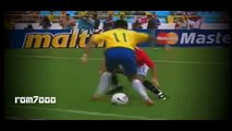 Learn Ronaldo Robinho Ronaldinho Scissors Turn Pedalada - Soccer Football Skills Tricks