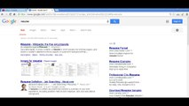 resume samples - find resume samples with google image search
