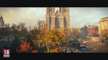 Assassin's Creed Syndicate E3 Cinematic Trailer AUT