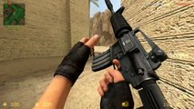 Counter Strike Source Gameplay   Dust 2