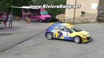 IRCup 19° Rally delle valli cuneesi 2013 e championnat suisse