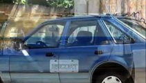 Ford Escort Lx 1994 - Club del Escort - El Chancho - Vandit - Buenos Aires - Argentina