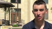 JE - Bakou - Cyclisme : Alaphilippe «Tout ne tourne pas autour de moi»
