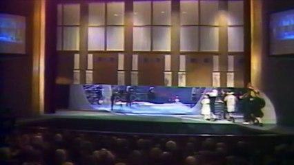"""Prix du cinéma européen - 1989 - Musique du film """"Les Clowns"""" (Nino Rota)"""