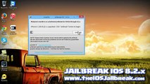 HowTo Jailbreak iOS 8.3/8.2 iPhone iPad iPod Final Releases Evasion7,iPod Touch ,iPad,Apple Tv