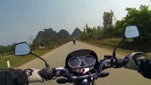 MOTORBIKE RIDE HO CHI MINH TRAIL | Vietnam Motorbike Tours | Offroad Indochina