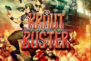 Kraut Buster Trailer #1 720p (16 bit NEO GEO) (720p)