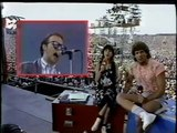 Ultravox - Dancing With Tears In My Eyes (MTV - Live Aid 7/13/1985)