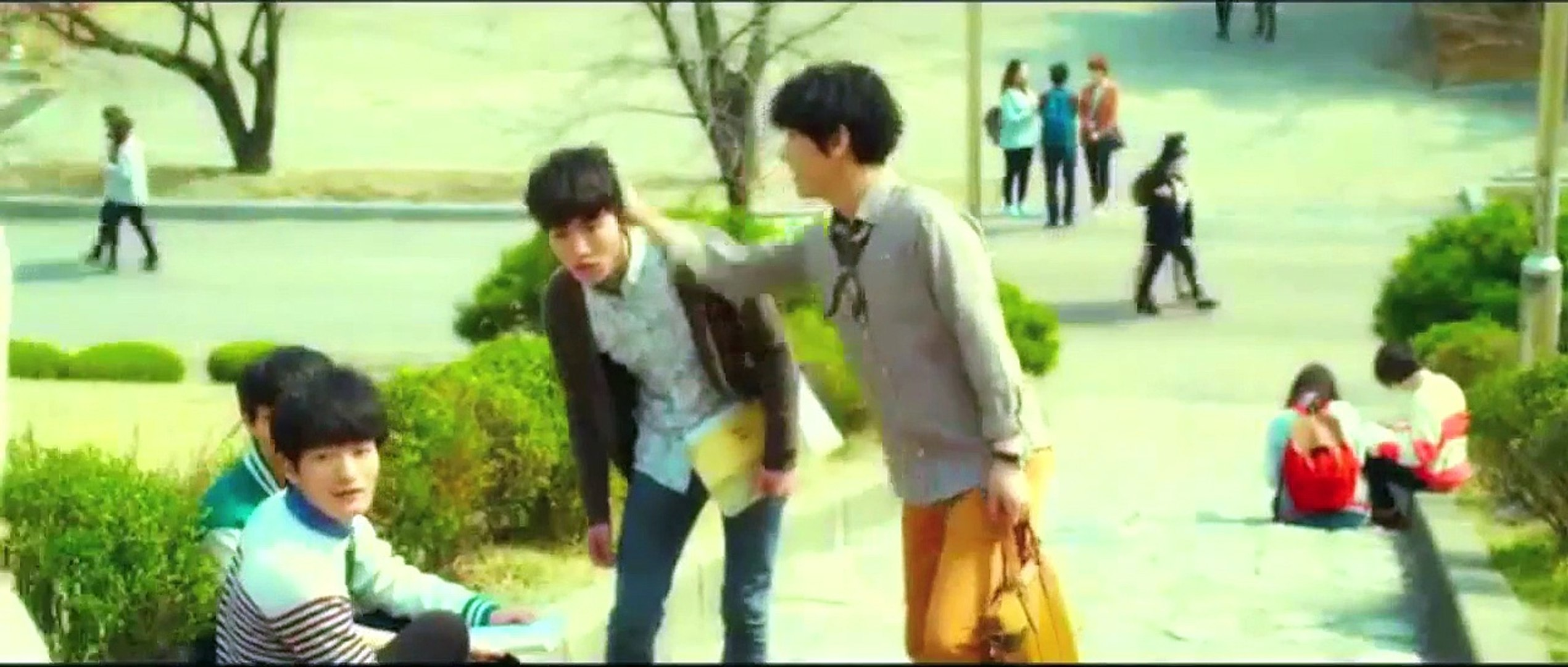 First Love 2015 Korean movies 18+ Scene-2
